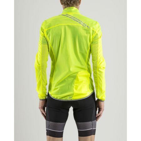 Pánská lehká cyklistická bunda - Craft LITHE JACKET - 4