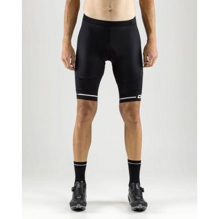 Pánske cyklistické šortky - Craft RISE SHORTS - 2