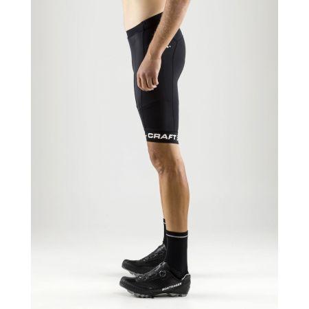 Pantaloni scurți de ciclism pentru bărbați - Craft RISE SHORTS - 3
