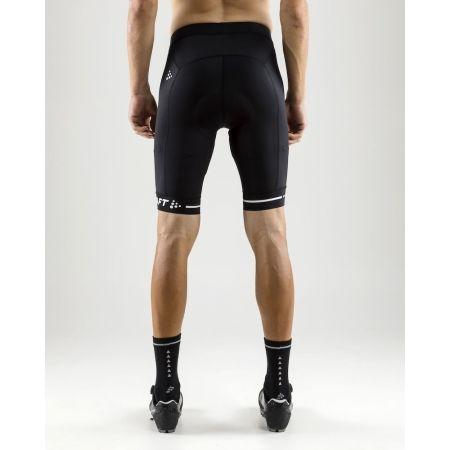 Pantaloni scurți de ciclism pentru bărbați - Craft RISE SHORTS - 4