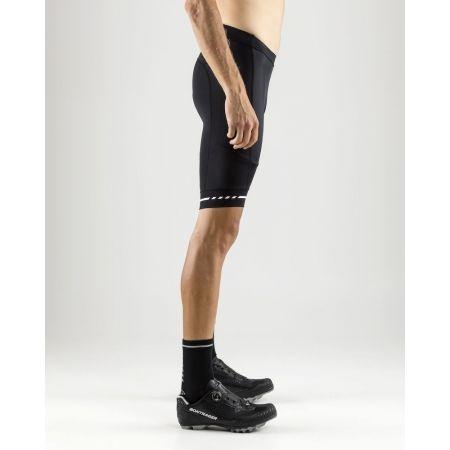 Pantaloni scurți de ciclism pentru bărbați - Craft RISE SHORTS - 5