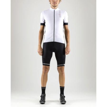 Pánske cyklistické šortky - Craft RISE SHORTS - 7