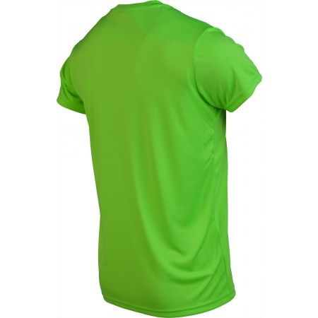 Men's sports T-shirt - Kensis REDUS GREEN - 3