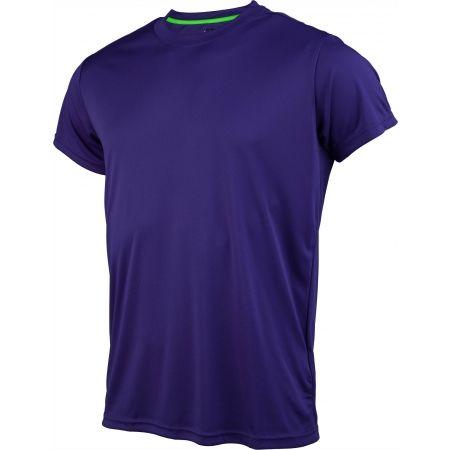 Men's sports T-shirt - Kensis REDUS GREEN - 2