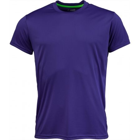 Kensis REDUS GREEN - Men's sports T-shirt