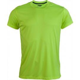 Kensis REDUS GREEN - Men's sports T-shirt