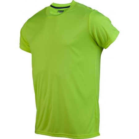 Men's sports T-shirt - Kensis REDUS GREEN - 2