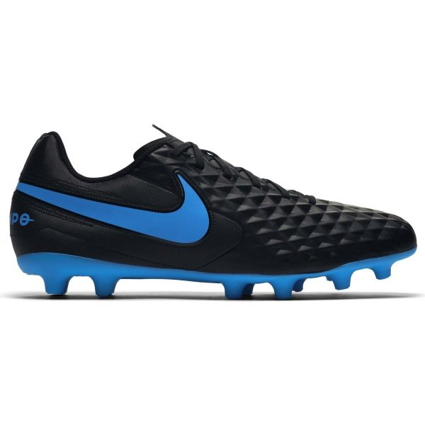 Nike TIEMPO LEGEND 8 CLUB FG/MG černá 11.5 - Pánské kopačky