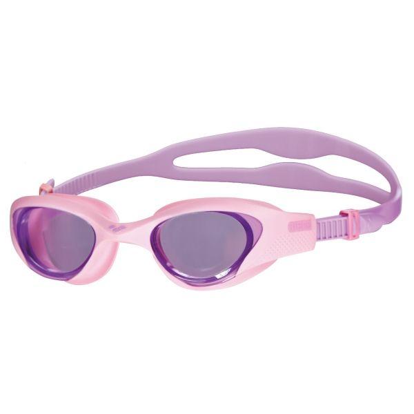 Arena THE ONE WOMAN różowy NS - Okulary do pływania damskie