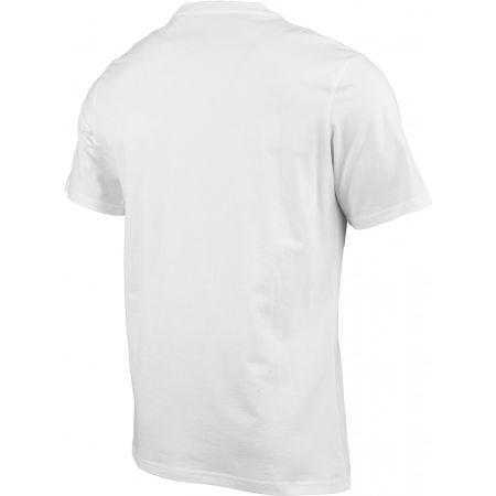 Pánské tričko - Converse LOGO REMIX TEE - 3