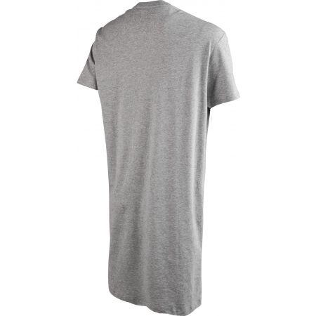 Dámske predĺžené tričko - Tommy Hilfiger RN DRESS HALF SLEEVE - 3