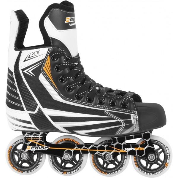 Zealot TEAM PRO  39 - Hokejové in-line brusle