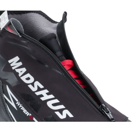 Nordic ski boots for classic style - Madshus HYPER C - 4