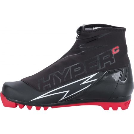 Nordic ski boots for classic style - Madshus HYPER C - 2