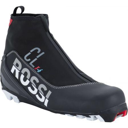 Обувки за класически стил на  ски бягане - Rossignol X-6 CLASIC-XC - 2