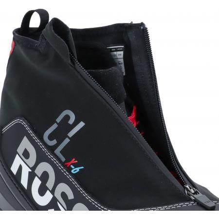 Обувки за класически стил на  ски бягане - Rossignol X-6 CLASIC-XC - 6