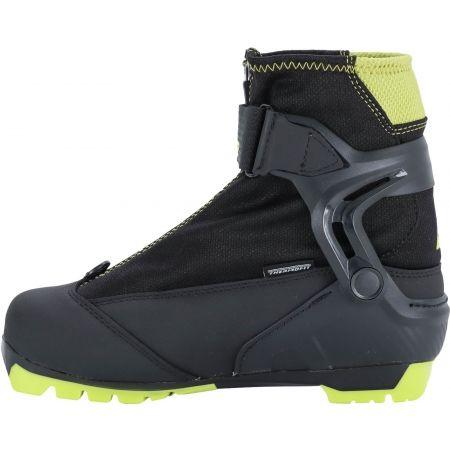 Clăpari combi de ski fond juniori - Fischer JR COMBI - 3