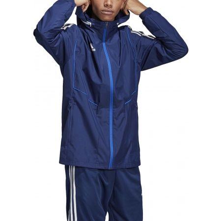 Pánska tréningová bunda - adidas TIRO19 AW JKT - 4