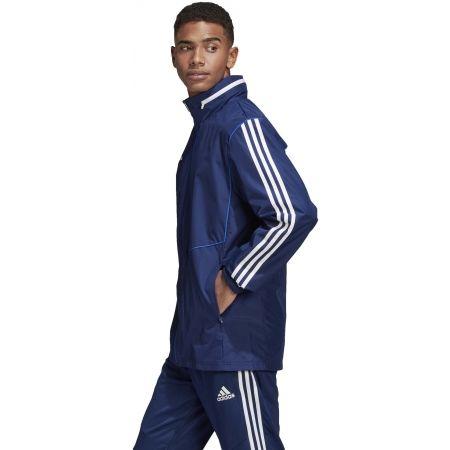 Pánska tréningová bunda - adidas TIRO19 AW JKT - 7