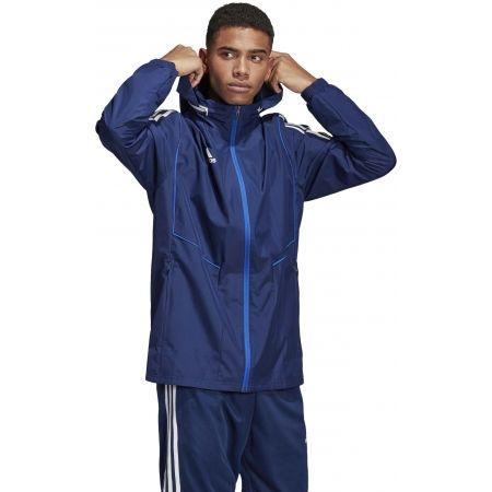 Pánska tréningová bunda - adidas TIRO19 AW JKT - 5