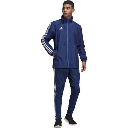 Pánska tréningová bunda - adidas TIRO19 AW JKT - 6