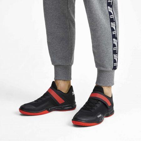 Pánská volejbalová obuv - Puma RISE XT 4 - 7