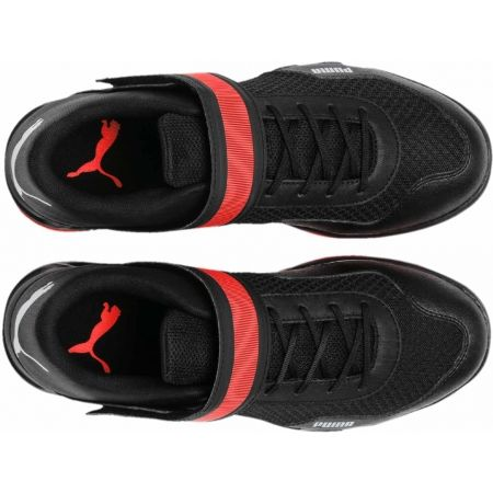 Pánská volejbalová obuv - Puma RISE XT 4 - 4