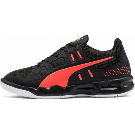 Юношески обувки за волейбол - Puma AURIZ JR - 2