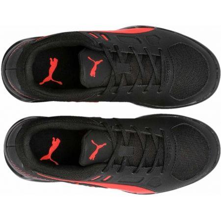 Юношески обувки за волейбол - Puma AURIZ JR - 4