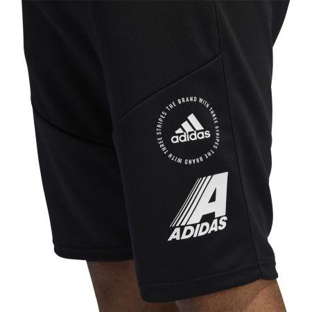 Pánské kraťasy - adidas MOTO SHORT - 7
