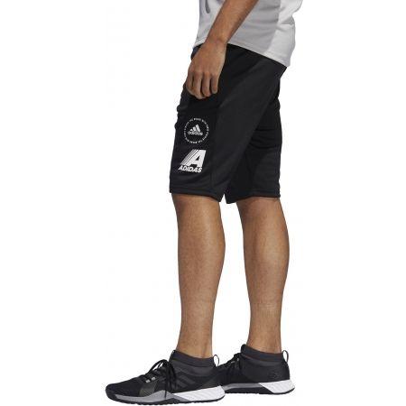 Pánské kraťasy - adidas MOTO SHORT - 5