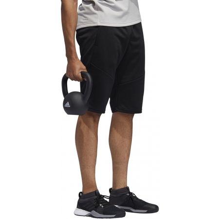 Pánské kraťasy - adidas MOTO SHORT - 4