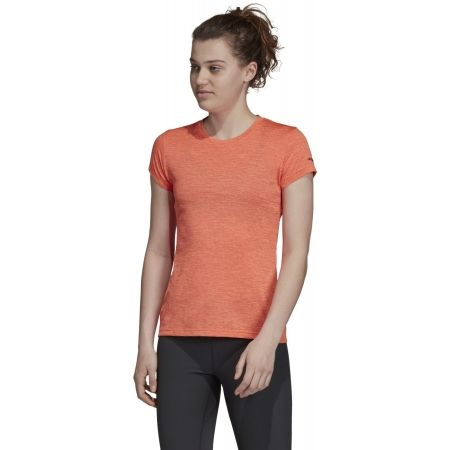 Dámské tričko - adidas TIVID TEE - 4