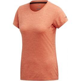 adidas TIVID TEE - Dámske tričko