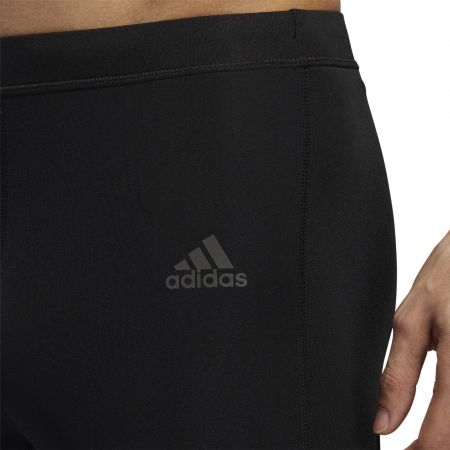 Colanți bărbătești - adidas RUN 3S TGT - 7