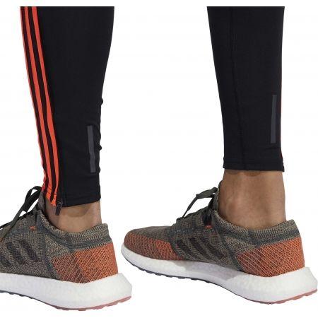 Colanți bărbătești - adidas RUN 3S TGT - 8