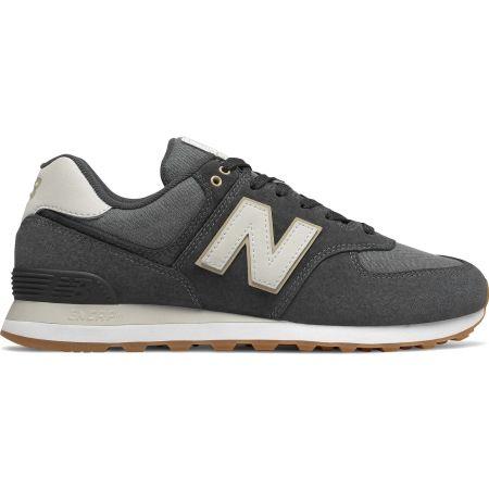 Pánská vycházková obuv - New Balance ML574SNL - 1