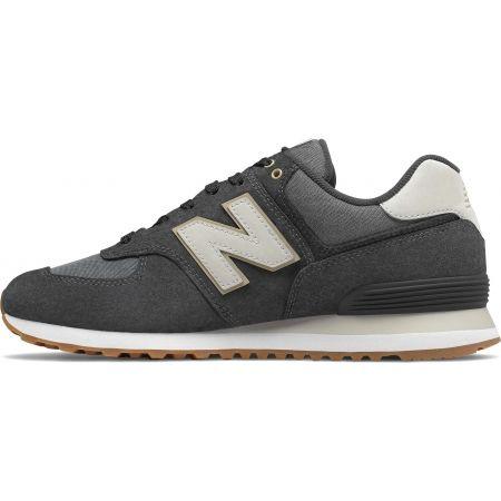 Pánská vycházková obuv - New Balance ML574SNL - 2