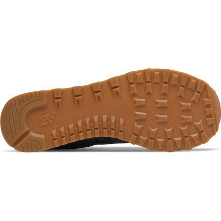 Pánská vycházková obuv - New Balance ML574SNL - 4