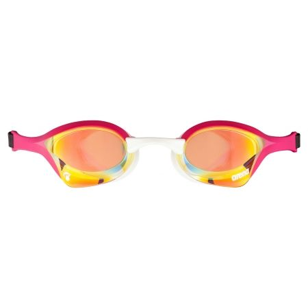 Arena COBRA ULTRA SWIPE MIRROR - Plavecké brýle