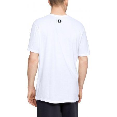 Мъжка тениска - Under Armour GL FOUNDATION SS T - 3