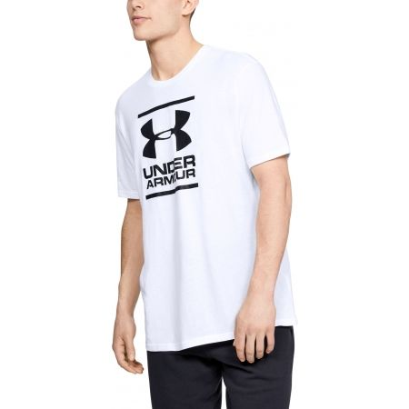 Under Armour GL FOUNDATION SS T - Men's T-shirt