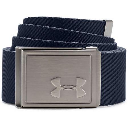 Men's belt - Under Armour WEBBING 2.0 BELT - 2