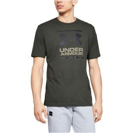 Under Armour GL FOUNDATION SS T - Мъжка тениска