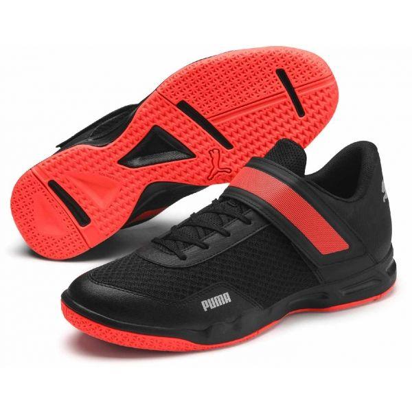 Puma RISE XT 4 - Pánska volejbalová obuv