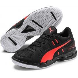 Puma AURIZ JR - Kids' volleyball shoes