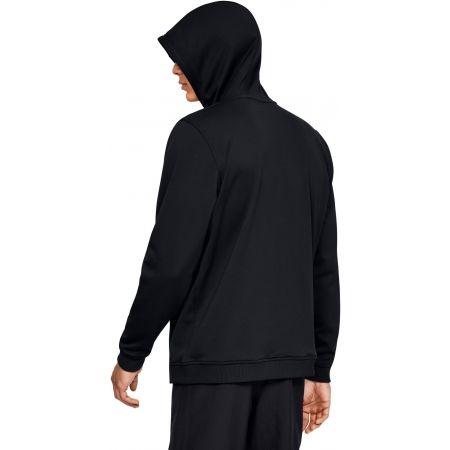Men's sweatshirt - Under Armour AF PO HOODIE BIG LOGO GRAPHIC - 3