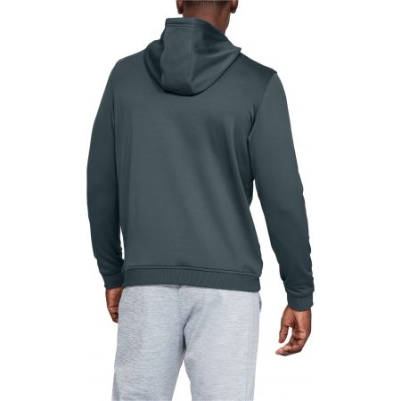 Men's sweatshirt - Under Armour AF PO HOODIE BIG LOGO GRAPHIC - 5