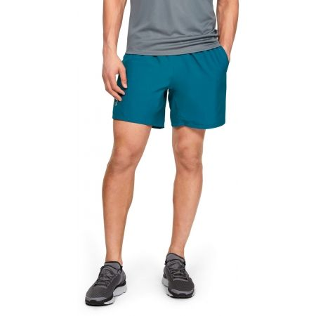 Under Armour SPEED STRIDE GRAPHIC 7'' WOVEN SHORT - Pánské kraťasy