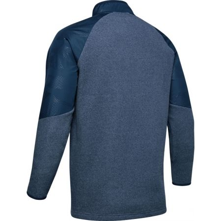 Pánska mikina - Under Armour CGI 1/2 ZIP - 2